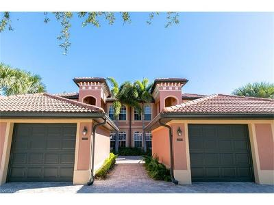 Naples Condo/Townhouse For Sale: 10044 Heather Ln #1502