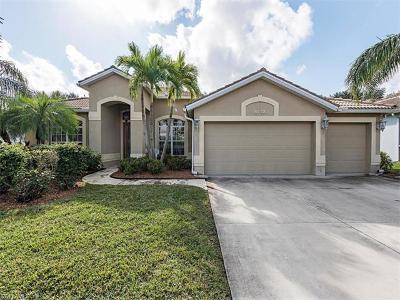 Single Family Home For Sale: 8432 Laurel Lakes Blvd
