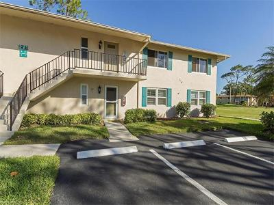 Glades Country Club Condo/Townhouse For Sale: 221 Quails Nest Rd #1