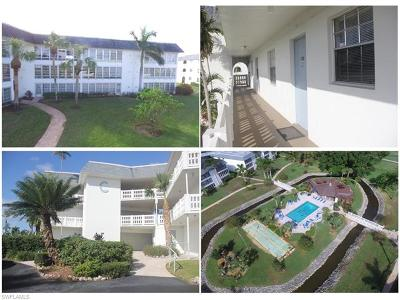 Naples Condo/Townhouse For Sale: 315 Saint Andrews Blvd #C22