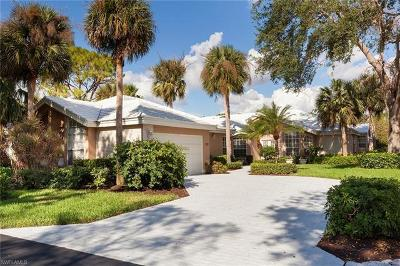 Naples Condo/Townhouse For Sale: 757 Eagle Creek Dr