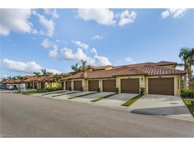 Naples FL Condo/Townhouse For Sale: $289,500