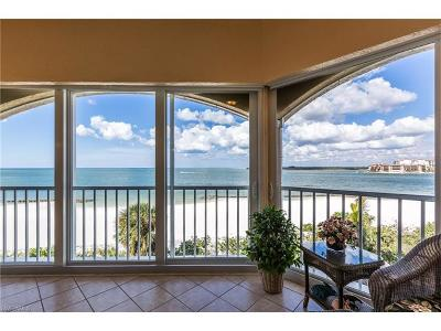 Marco Island FL Condo/Townhouse For Sale: $1,086,000