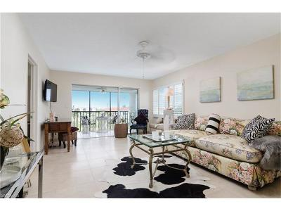 Naples FL Condo/Townhouse For Sale: $259,900