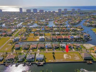 Marco Island Residential Lots & Land For Sale: 449 Waterleaf Ct
