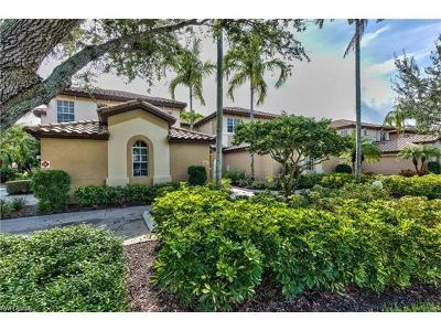 Estero Condo/Townhouse For Sale: 21743 Sound Way #201