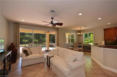 Estero Single Family Home For Sale: 19790 Maddelena Cir