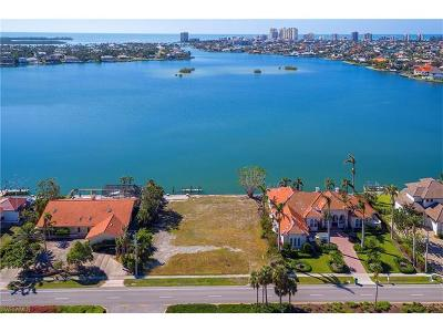 Marco Island Residential Lots & Land For Sale: 580 Barfield Dr S