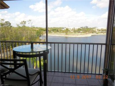 Naples Condo/Townhouse For Sale: 7525 Stoneybrook Dr #943