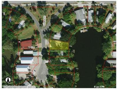 Naples Residential Lots & Land For Sale: 4005 Full Moon Ct