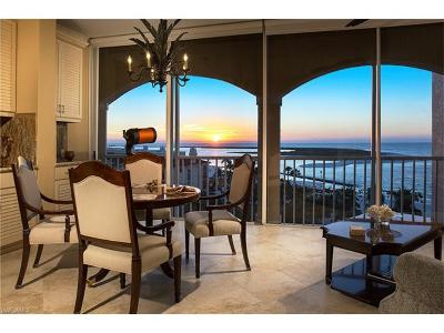 Marco Island Condo/Townhouse For Sale: 2000 Royal Marco Way #503