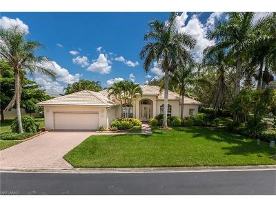 Single Family Home For Sale: 8900 Carillon Estates Way