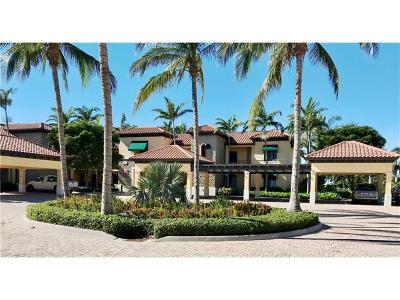 Naples Condo/Townhouse For Sale: 965 Sandpiper St #J-206