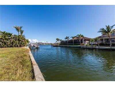 Marco Island Residential Lots & Land For Sale: 941 Plum Ct