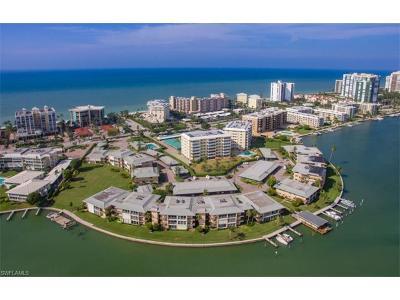 Condo/Townhouse For Sale: 3400 Gulf Shore Blvd N #F6