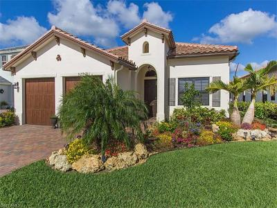 Single Family Home For Sale: 5193 Salerno St