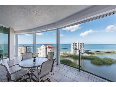 Baypointe At Naples Cay Condo/Townhouse Sold: 60 Seagate Dr #1702