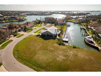 Marco Island Residential Lots & Land For Sale: 1250 Mimosa Ct