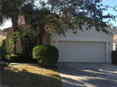 Single Family Home For Sale: 387 Pindo Palm Dr