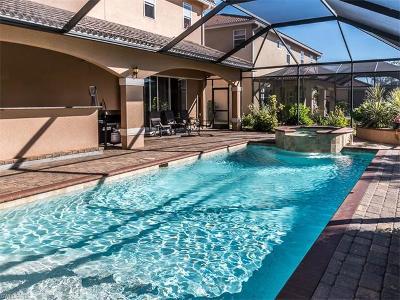 Naples Single Family Home For Sale: 2169 Vardin Pl