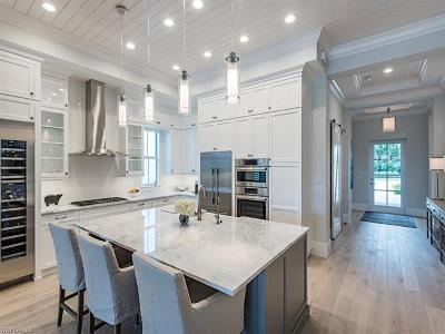 Single Family Home For Sale: 16880 Brightling Way