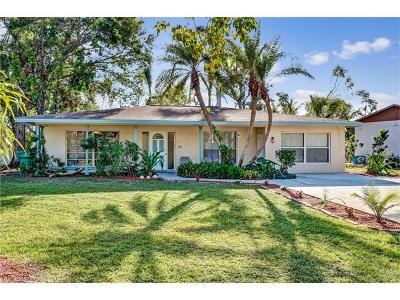 Naples Single Family Home For Sale: 22 Constitution Dr