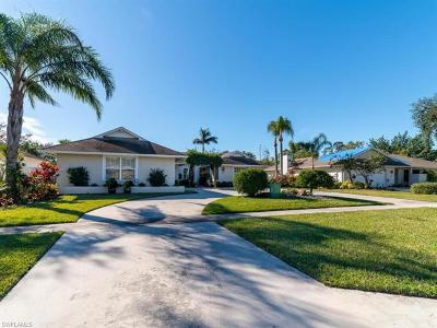 Naples FL Condo/Townhouse For Sale: $549,000