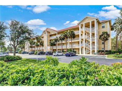 Naples Condo/Townhouse For Sale: 9175 Celeste Dr #2-103