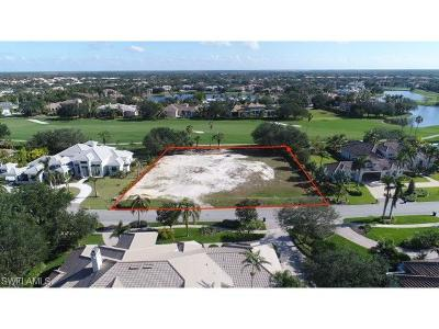 Collier County, Lee County Residential Lots & Land For Sale: 28921 Somers Dr