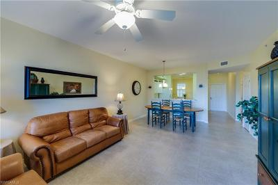 Naples Condo/Townhouse For Sale: 4000 Loblolly Bay Dr #8-104