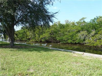 Marco Island Residential Lots & Land For Sale: 1978 San Marco Rd