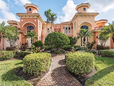 Naples Condo/Townhouse For Sale: 537 Avellino Isles Cir #31102