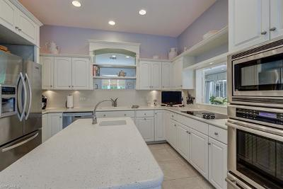 Collier County Single Family Home For Sale: 15508 Whitney Ln