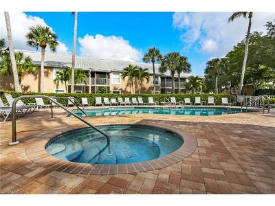 Bermuda Isles Condo/Townhouse For Sale: 3961 Leeward Passage Ct #202