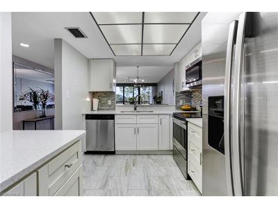 Bonita Springs Condo/Townhouse For Sale: 25810 Cockleshell Dr #312