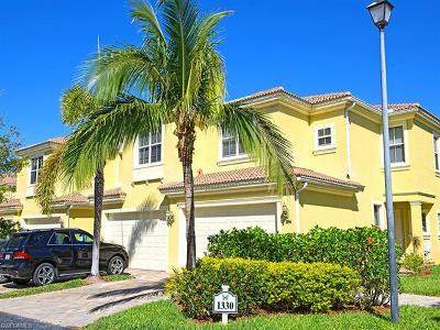 Naples FL Condo/Townhouse For Sale: $293,000