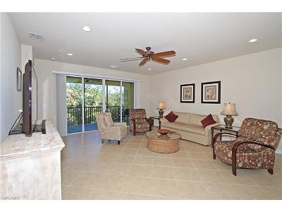 Naples FL Condo/Townhouse For Sale: $348,800