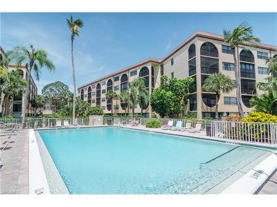 Marco Island Condo/Townhouse For Sale: 1015 Anglers Cv #G-403