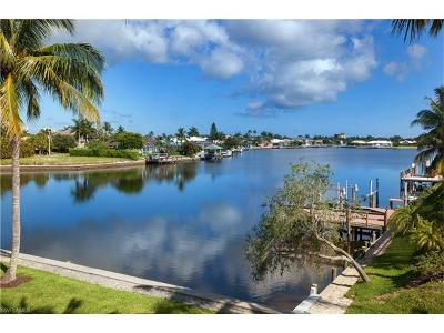 Marco Island Condo/Townhouse For Sale: 226 Waterway Ct #6-202