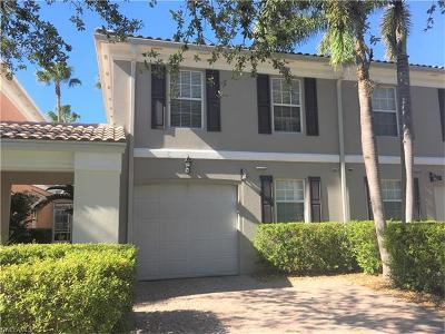 Naples FL Condo/Townhouse For Sale: $274,900