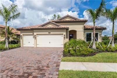Naples FL Single Family Home For Sale: $541,955