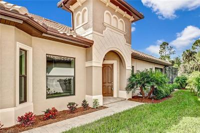 Collier County Condo/Townhouse For Sale: 6599 Roma Way