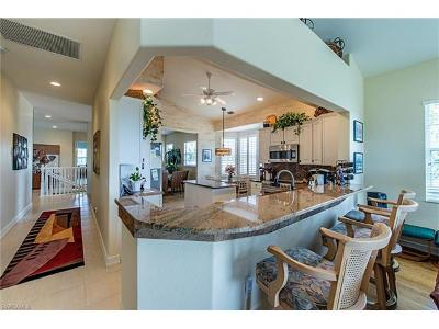 Naples FL Condo/Townhouse For Sale: $450,000