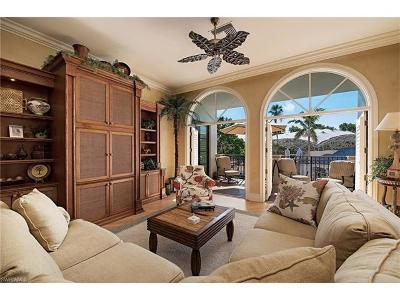 Naples FL Condo/Townhouse For Sale: $1,295,000