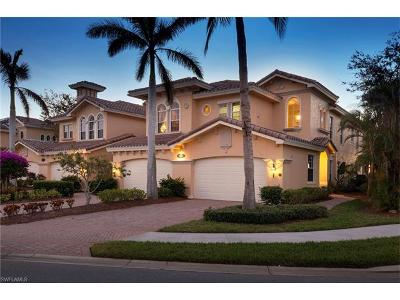 Naples FL Condo/Townhouse For Sale: $499,900