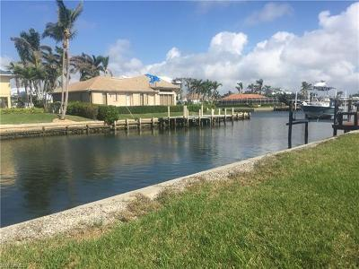 Marco Island Residential Lots & Land For Sale: 1166 Lighthouse Ct