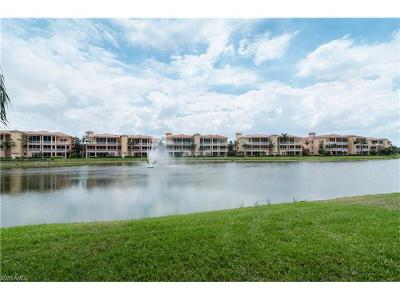 Naples FL Condo/Townhouse For Sale: $395,000