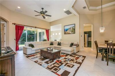 Naples FL Single Family Home For Sale: $415,000