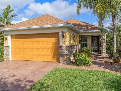 Del Webb Single Family Home Pending With Contingencies: 6085 Victory Dr
