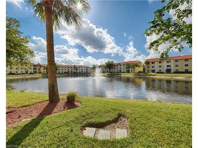 Naples Condo/Townhouse For Sale: 8224 Key Royal Cir #223